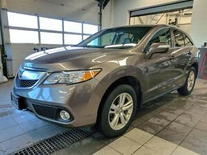 2013 Acura RDX AWD - Backup Cam - No accidents!