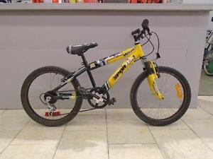 "Vélo Sportek roues 20"" - 0719-1"