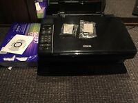 Faulty EPSON printer for sale