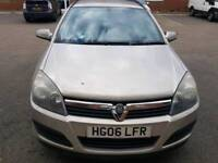 VAUXHALL ASTRA CLUB TWINPORT S AUTOMATIC