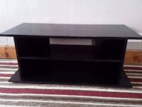 Coffee table wall unit t.v stand.