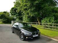 2012 BMW 320D SPORT FINANCE FROM 0NLY £226 PER MONTH WITH NO DEPOSIT
