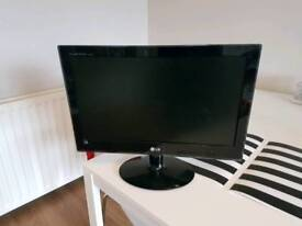 """LG led 19"""" monitor"""