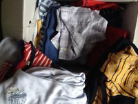 Boys 3-6 mth clothes Free