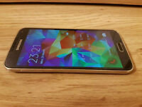 Samsung Galacy S5 UNLOCKED