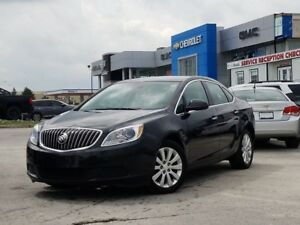 2014 Buick Verano AUTO, PWR GRP, CRUISE, ONE OWNER, NO ACCIDENT