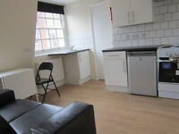 £280 / w - One bedroom flat on Hammersmith Road