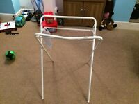 Mothercare baby bath stand