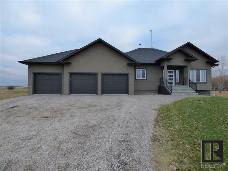 22160 53N RD Lorette, Manitoba   Houses for Sale ...
