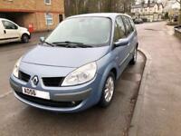 Renault Megane Grand Scenic £1650 o.n.o