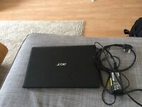 Acer laptop 2012