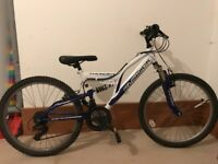 "Boys bike 24"" wheel suitable for age 8+ Approx"