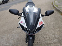 rieju rs3 2015 not r125 or cbr