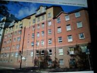 Sharing accommodation in Belfast citycentre for professionals.