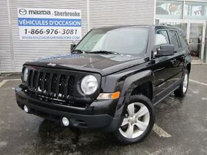 2014 Jeep Patriot 35000KM NORTH EDITION 4X4 PNEUS D'HIVER