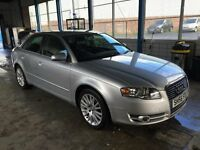 audi a4 immaculate condtion