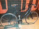 Specialized Sirrus Hybrid Racer Road Bike.. No trek dawes giant ridgeback gt btwin fixie mountain