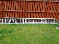 28ft extendable ladders
