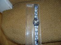 """Swiss watch - """"Swatch"""""""