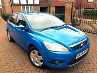 (58/09) ***FORD FOCUS STYLE 1.6 AUTOMATIC***
