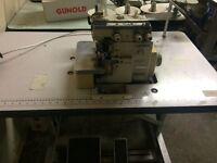Juki - MO3604 - 3 thread overlock