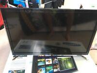 "32"" Samsung F4500 Smart LED TV"