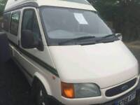 Ford transit auto-sleeper 1999 campervan