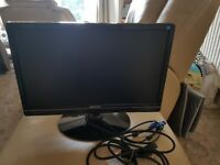 "Medion 19.5 "" LED Monitor"