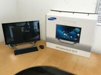 Samsung DP700A3D All-In-One Touchscreen PC
