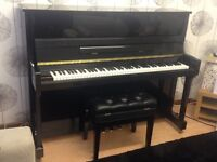 Steinmayer S118 upright piano for sale
