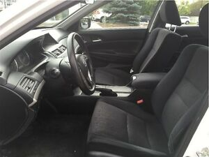 2012 Honda Accord Sedan SE 5sp at Kingston Kingston Area image 10