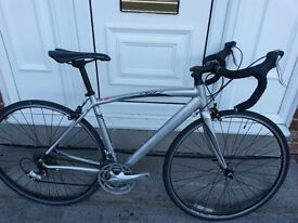 Giant Defy 3 and Specialized Allez for sale