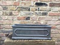 50 cm Clayfibre Chelsea trough Planter Plant Pot Container