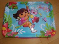 Kids Dora the Explorer Tray