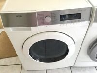 AEG L87680FL Washing machine