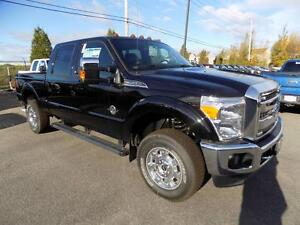 Ford Super Duty F-350 SRW XL 2016