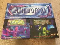 Atmosfear Retro Game Bundle