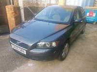2005 '05' Volvo S40 S Genuine 56k