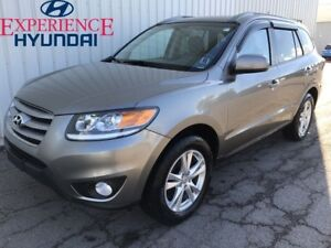 2012 Hyundai Santa Fe THIS WHOLESALE WILL BE SOLD AS-TRADED! INQ
