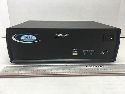 Network Technologies Inc  335St 2U U Nodemux