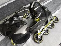 Roller Blades (very good condition)