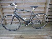 Specialized Sirrus Hybrid Mens Bike