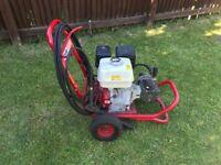Honda gx-340 pressure washer