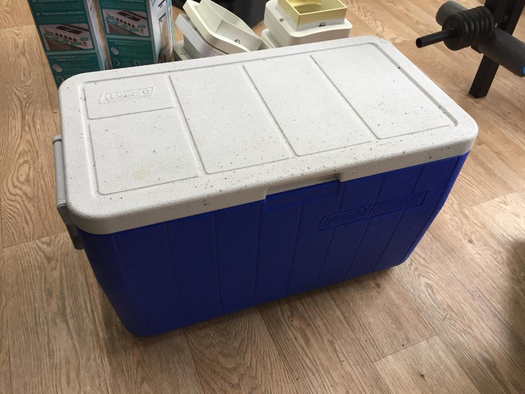 Cooler box (large)