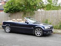 BMW 330ci automatic