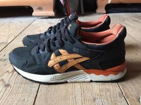 Asics Trainers in Brand New Condition
