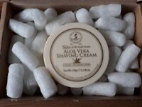 Taylor of Old Bond Street Aloe Vera Shaving Cream