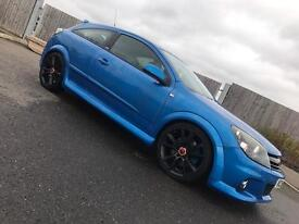 Vauxhall Astra vxr - full mot and history