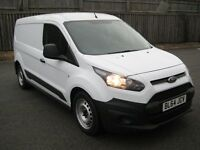 Ford Connect 1.6 CDTI ZETEC TOURNEO 95PS One Owner FSH Warranty