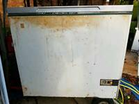 Chest freezer free local delivery